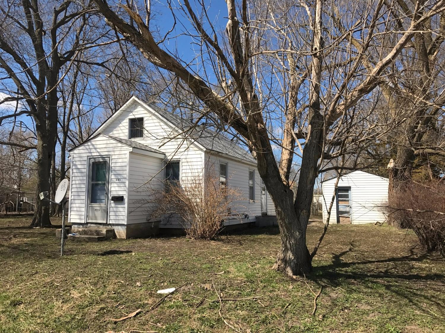 Photo of 207  3 RD Street  Webster City  IA