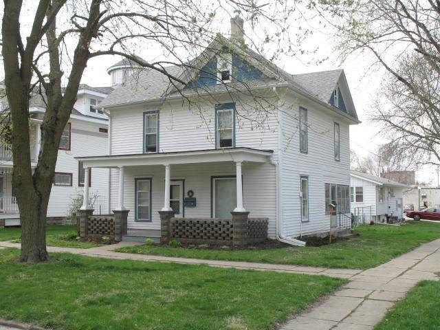 401 Maple St, Atlantic, IA 50022
