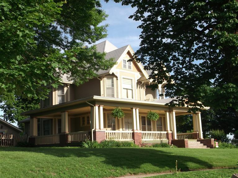 Real Estate for Sale, ListingId: 23556545, Atlantic,IA50022