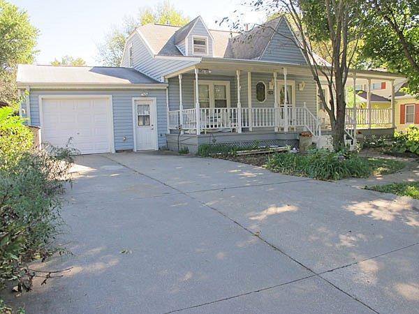Real Estate for Sale, ListingId: 30267988, Harlan,IA51537