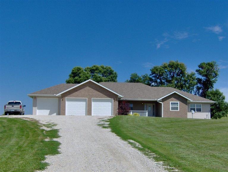 Real Estate for Sale, ListingId: 29620069, Harlan,IA51537