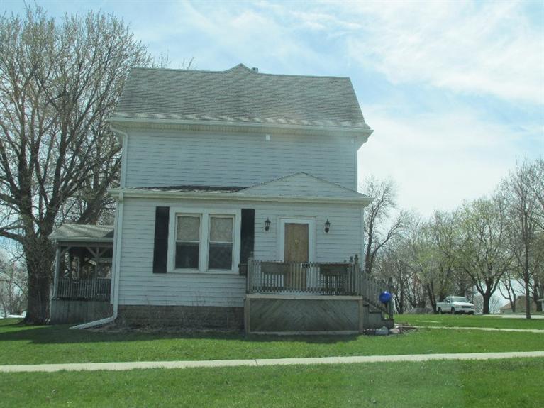 Real Estate for Sale, ListingId: 32937770, Odebolt,IA51458