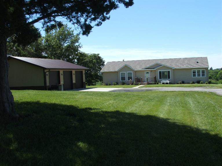 Real Estate for Sale, ListingId: 33895596, Griswold,IA51535