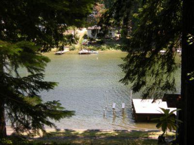 Waterfront Homes For Sale On Mason Lake Wa