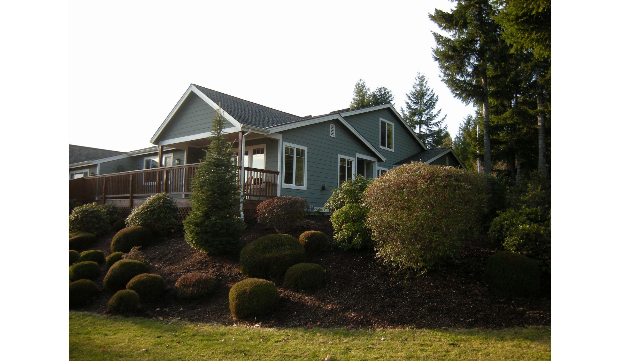 Valerie's Belfair WA Real Estate Blog