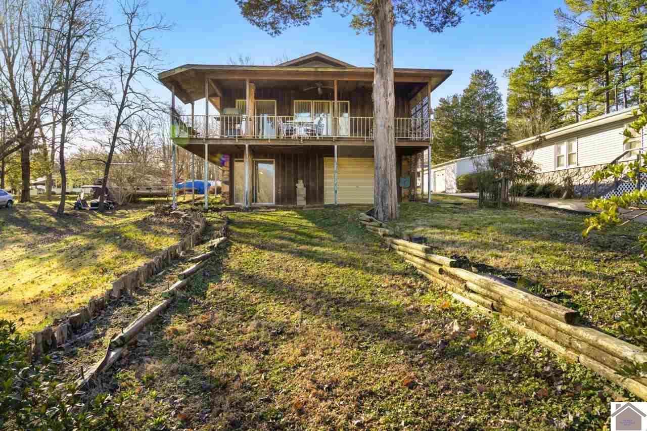 1165 Lakeview Drive Springville, TN 38256