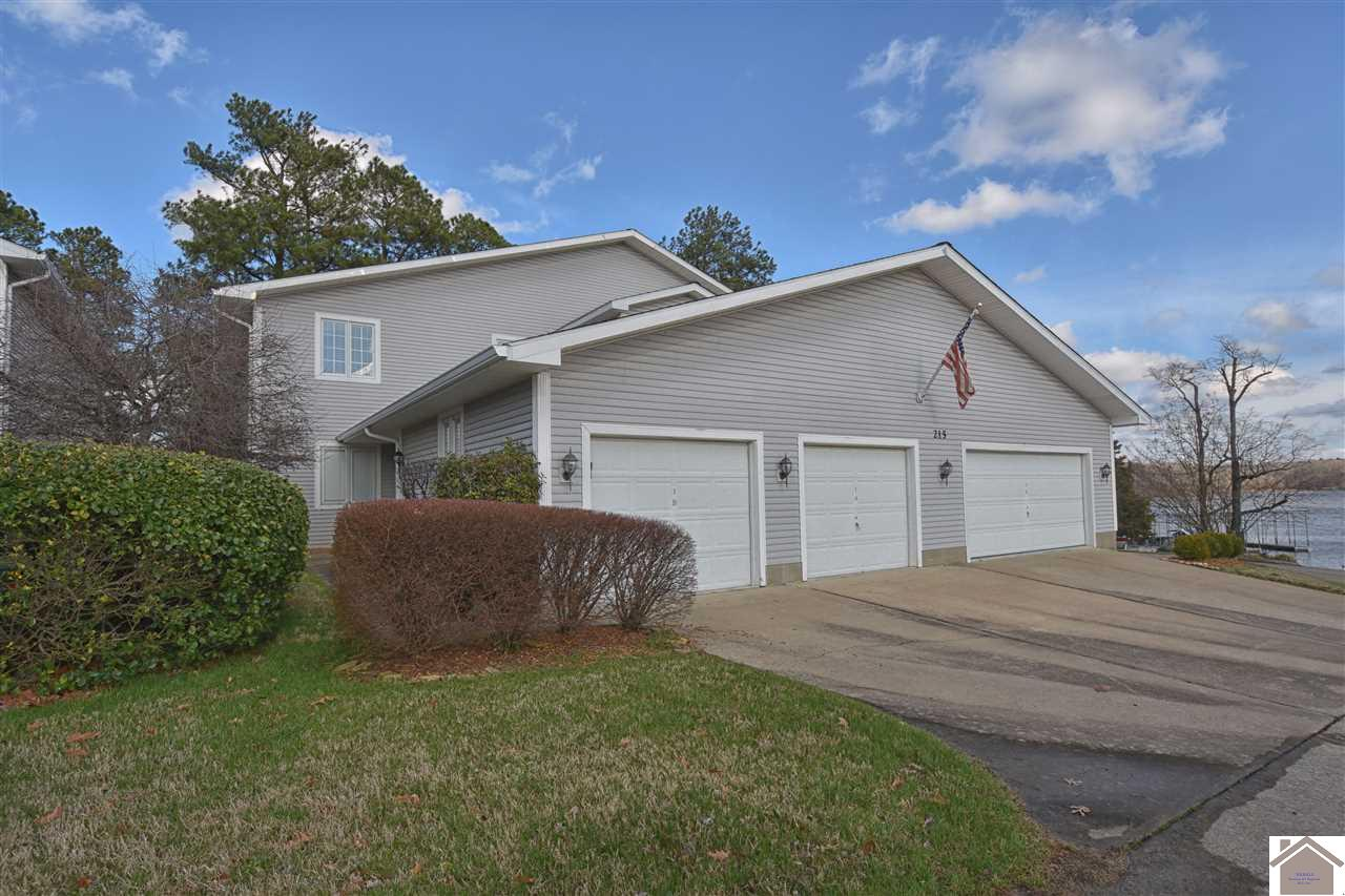 215 Big Bear Resort Rd, one of homes for sale in Benton