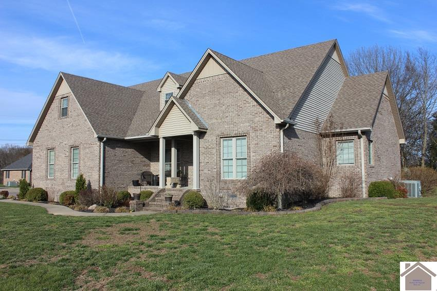 280 Homeplace Drive Almo, KY 42020