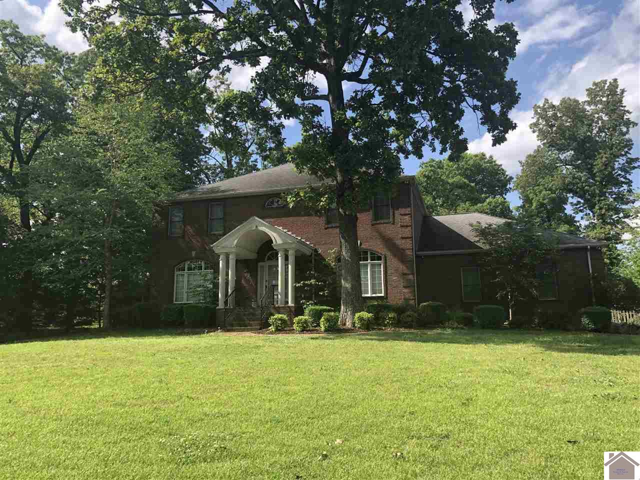 435 Lakeview Drive Mayfield, KY 42066