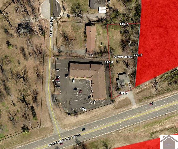 primary photo for 4955 Blandville Rd, Paducah, KY 42001, US