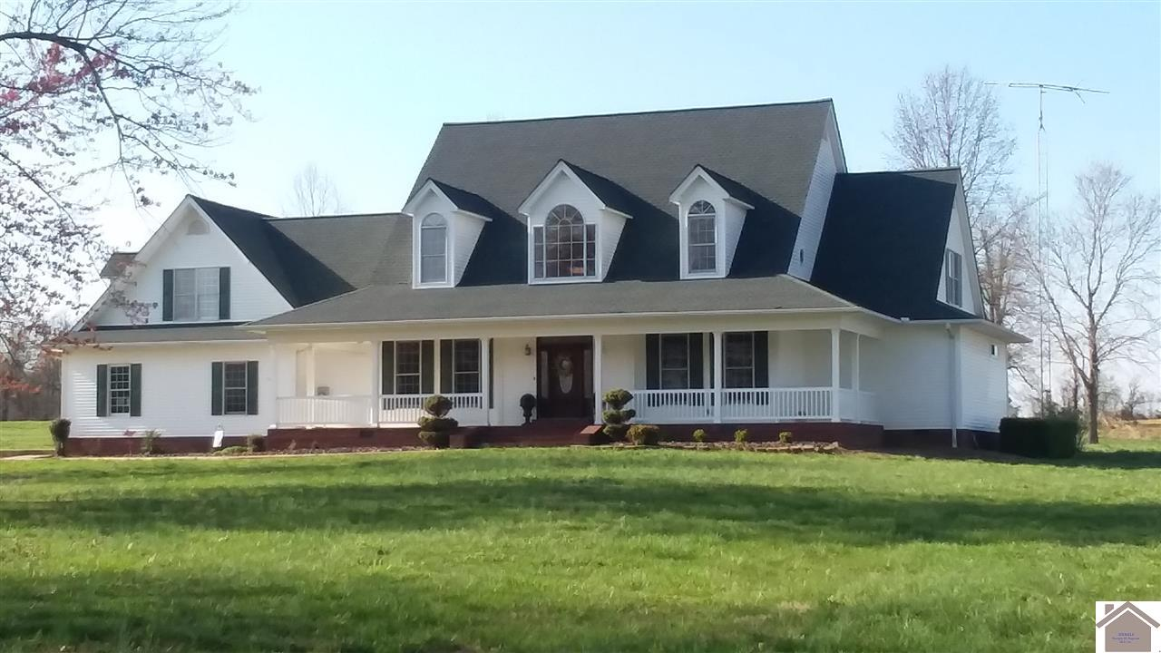 2346 Old Dublin Road Mayfield, KY 42066