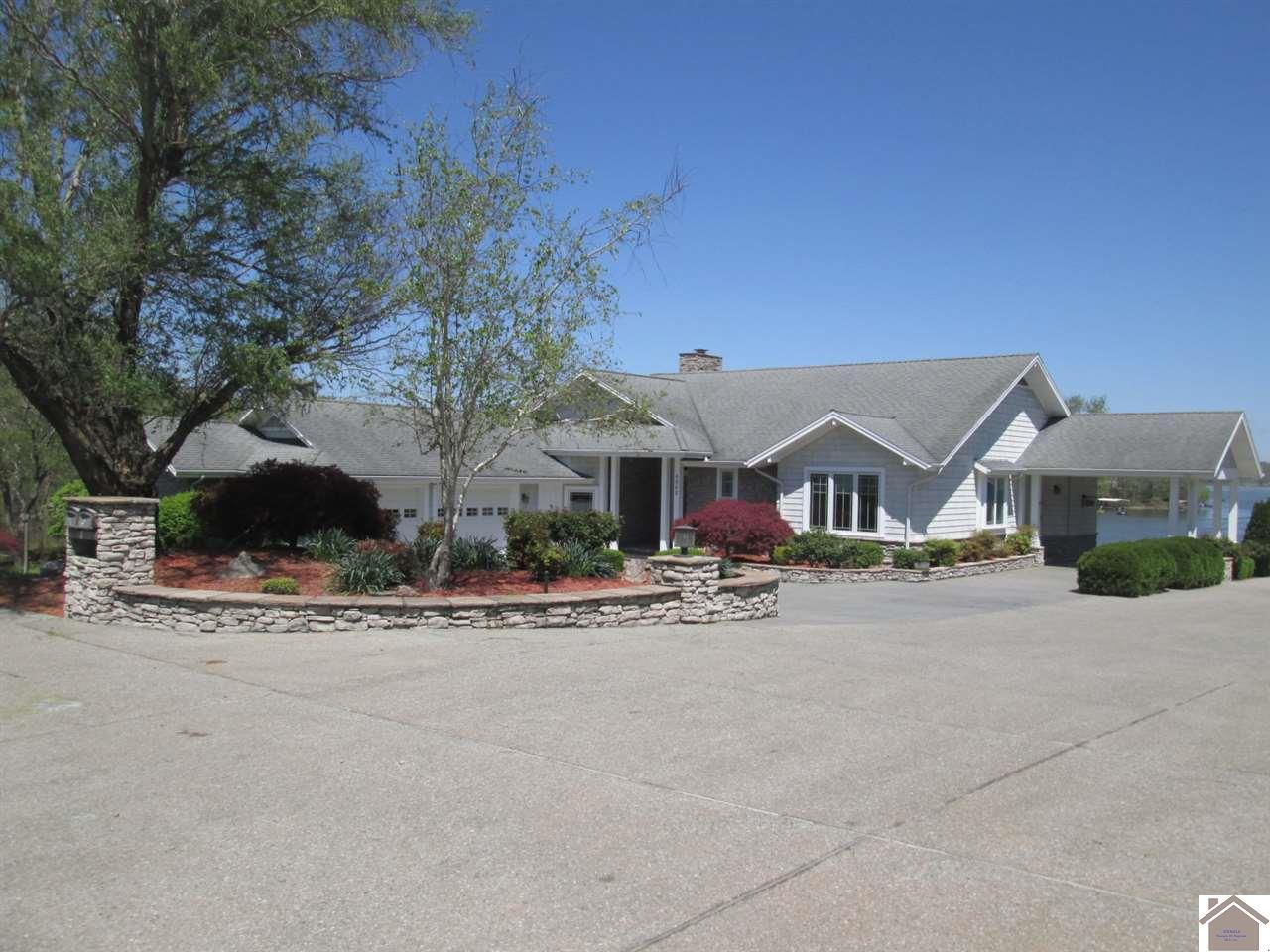 4568 Blue Springs Road Cadiz, KY 42211