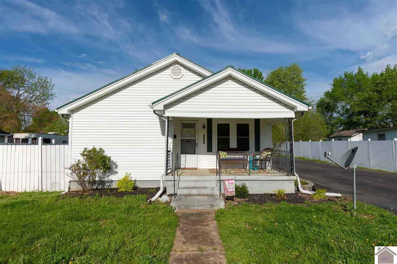 1306 Birch Street, Benton, Kentucky