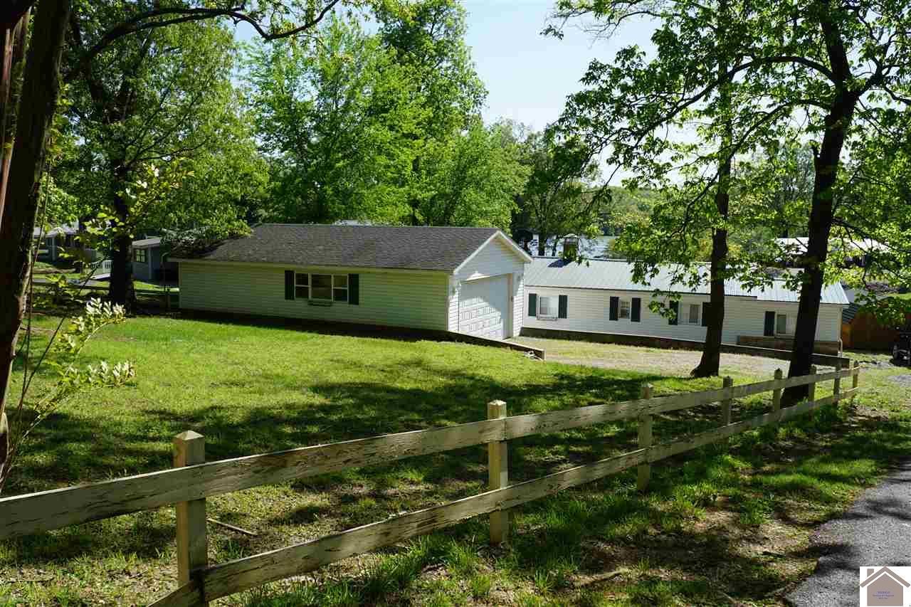 33 Duplex Lane, Gilbertsville, Kentucky