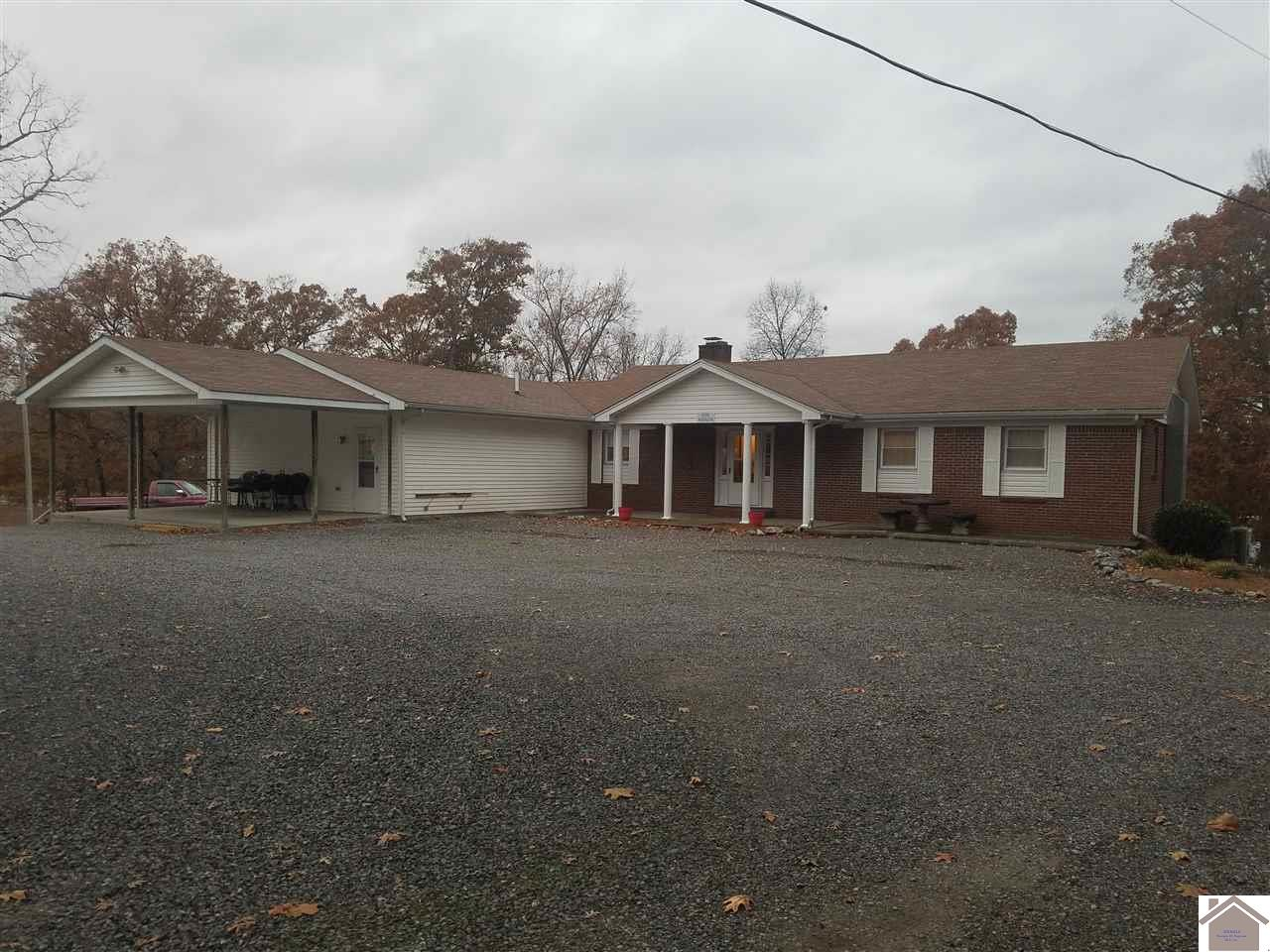 90 Hickory Hill Lane, Benton, Kentucky
