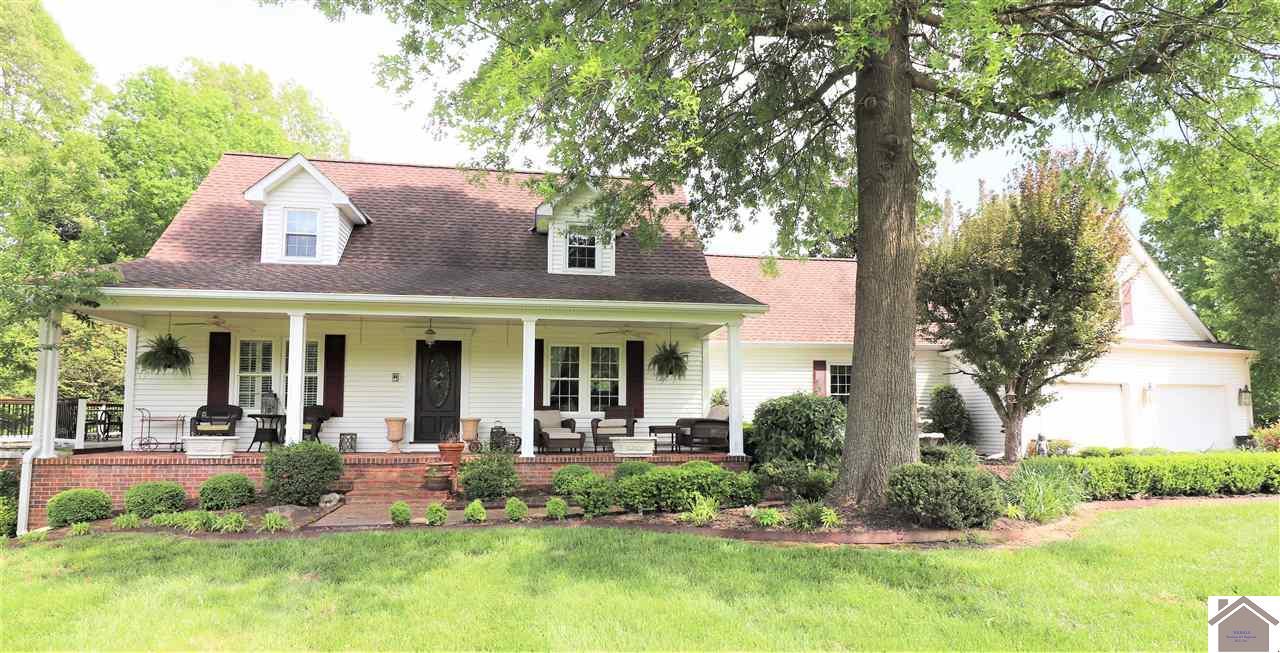 133 Primrose, Benton, Kentucky