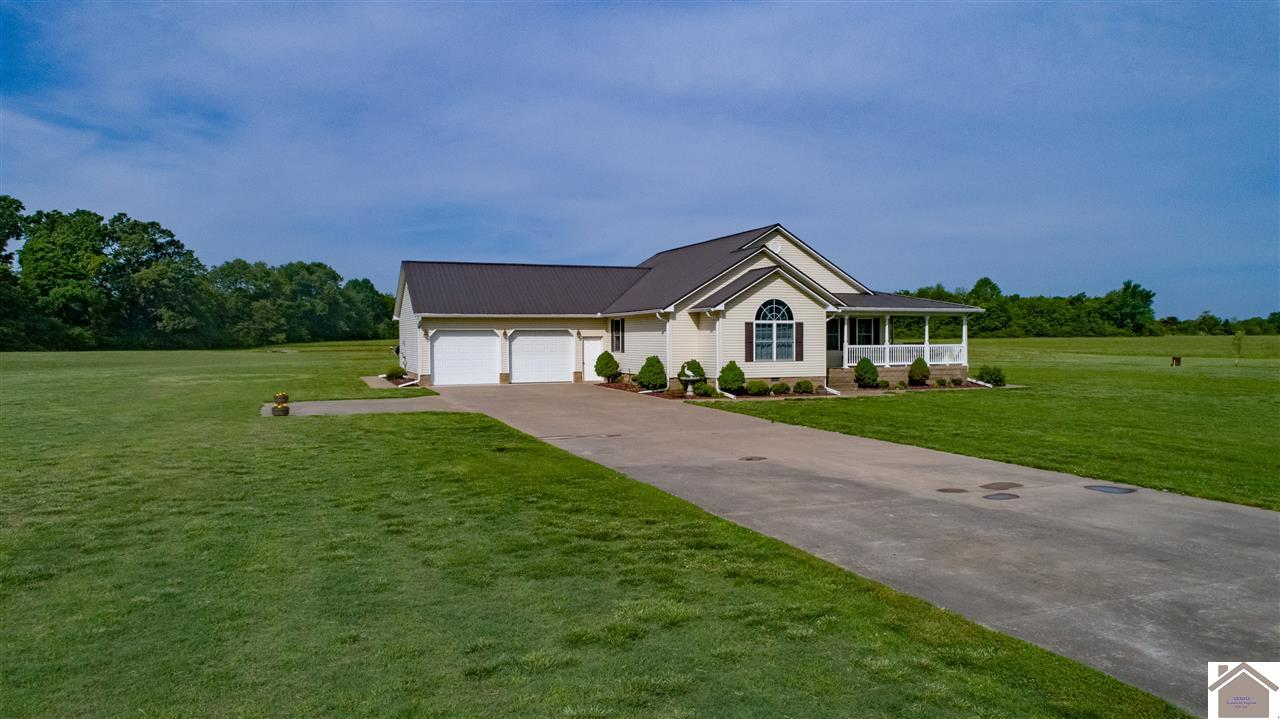 331 Almo Road Almo, KY 42020