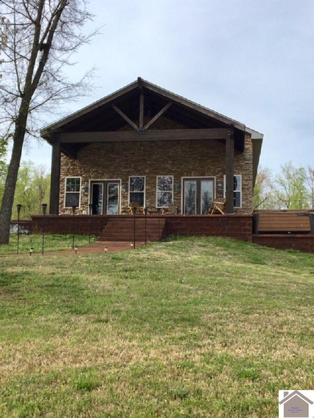 998 Taft Rd, Gilbertsville, Kentucky