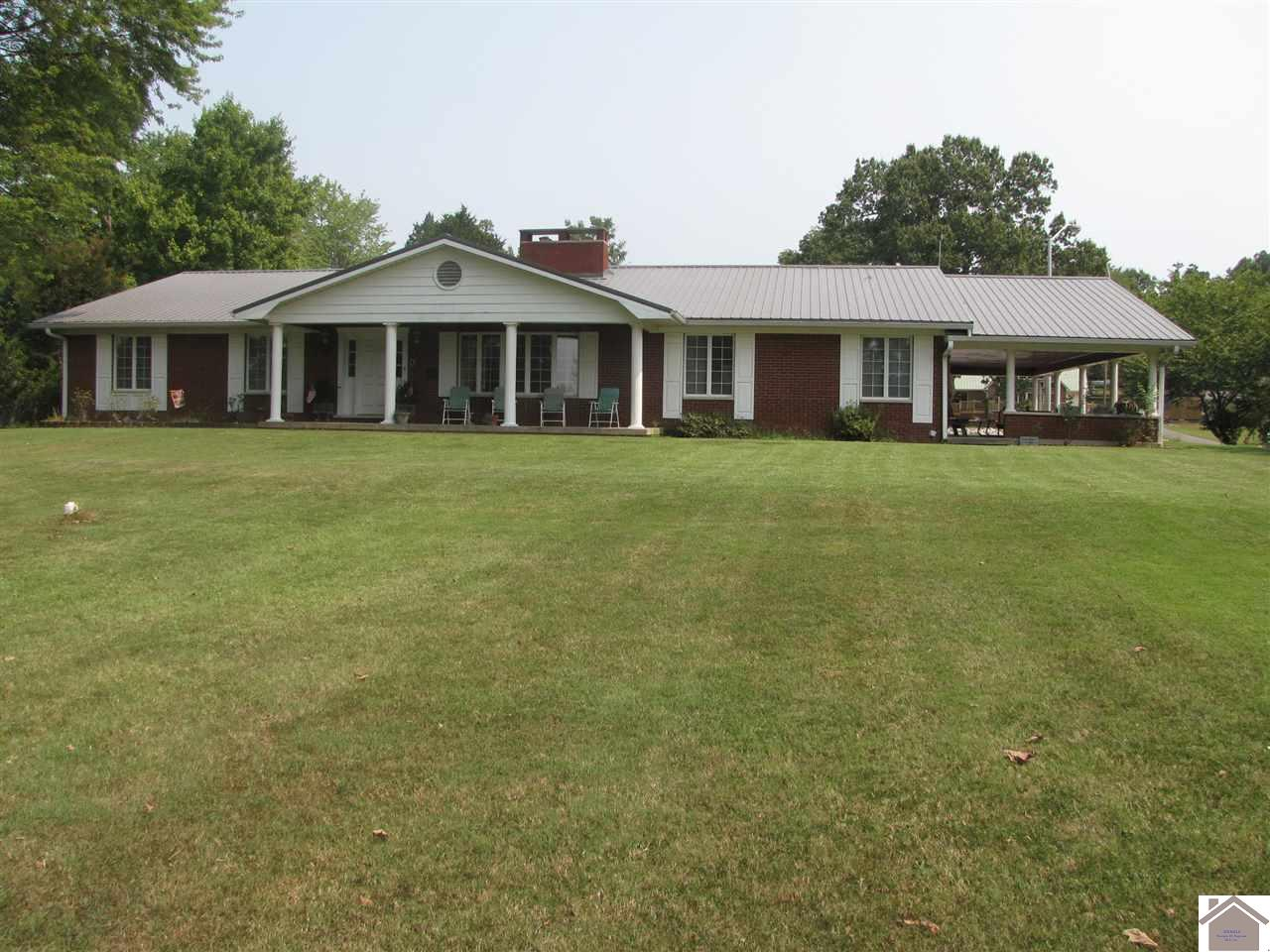 91 Duplex Ln, Gilbertsville, Kentucky