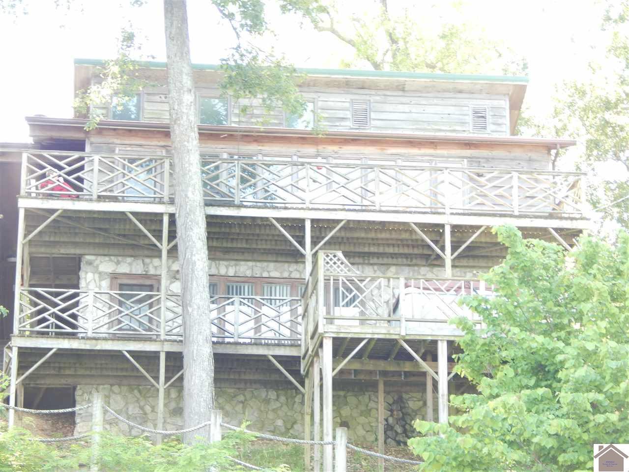305 CASTLE DR, Gilbertsville, Kentucky