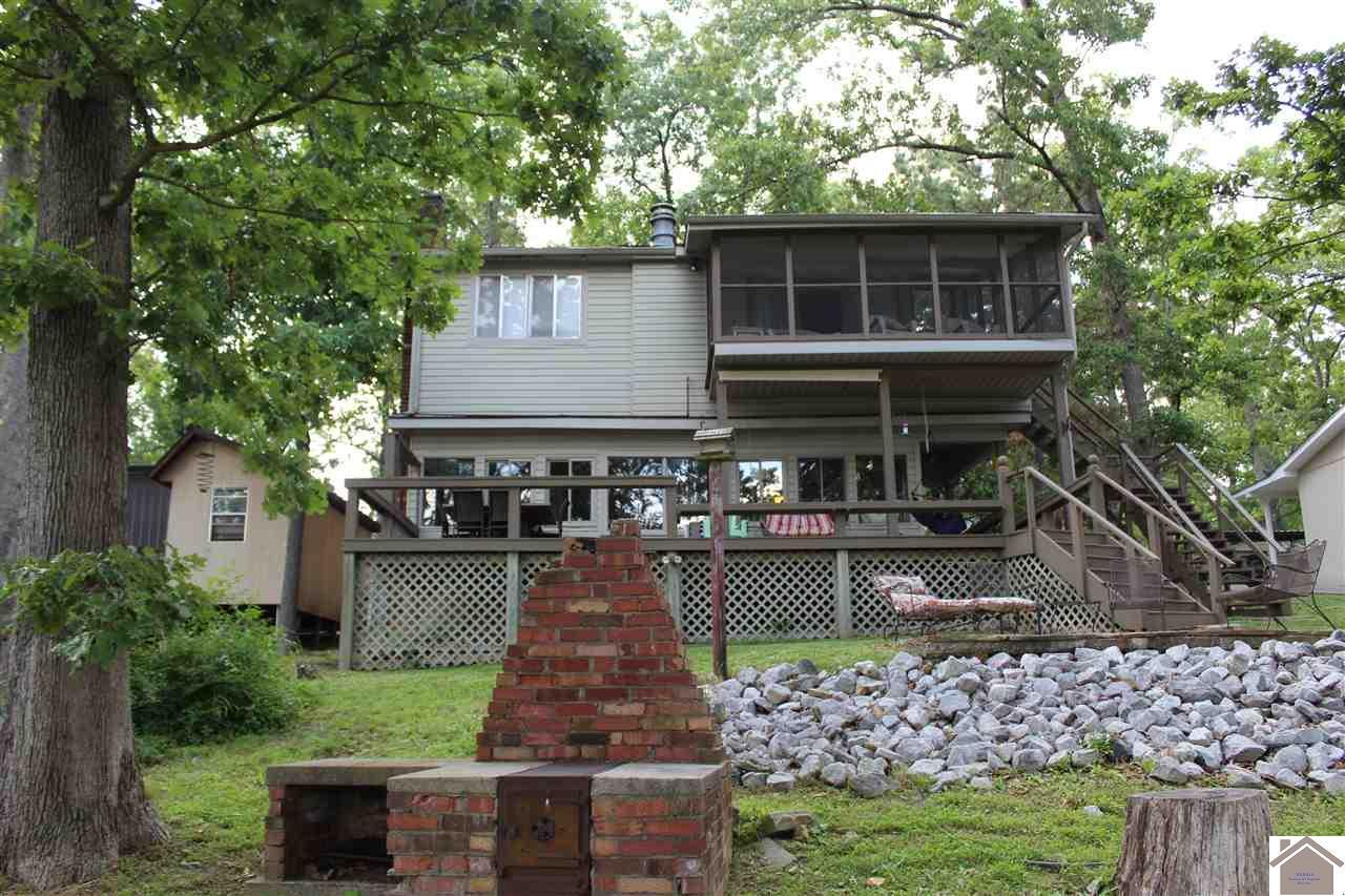 164 Concord Drive, Gilbertsville, Kentucky
