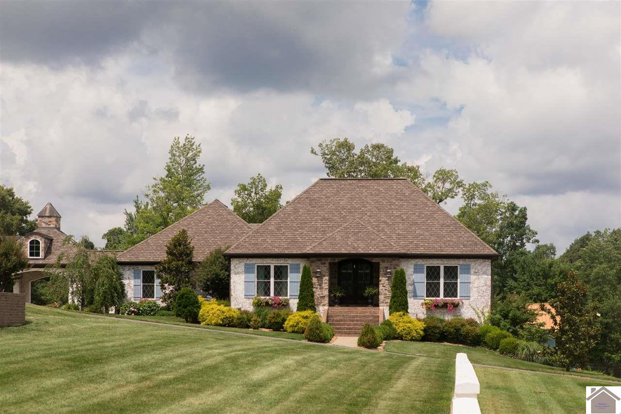 588 Bent Creek Dr., Benton, Kentucky