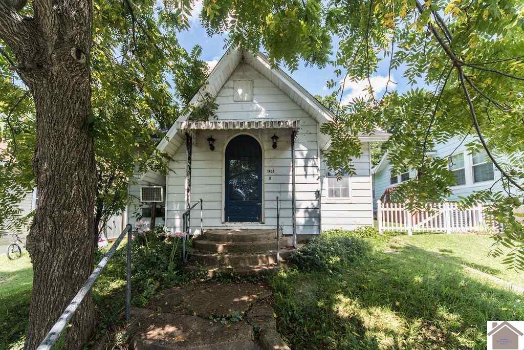 1408 Lake Barkley Drive, Kuttawa, Kentucky
