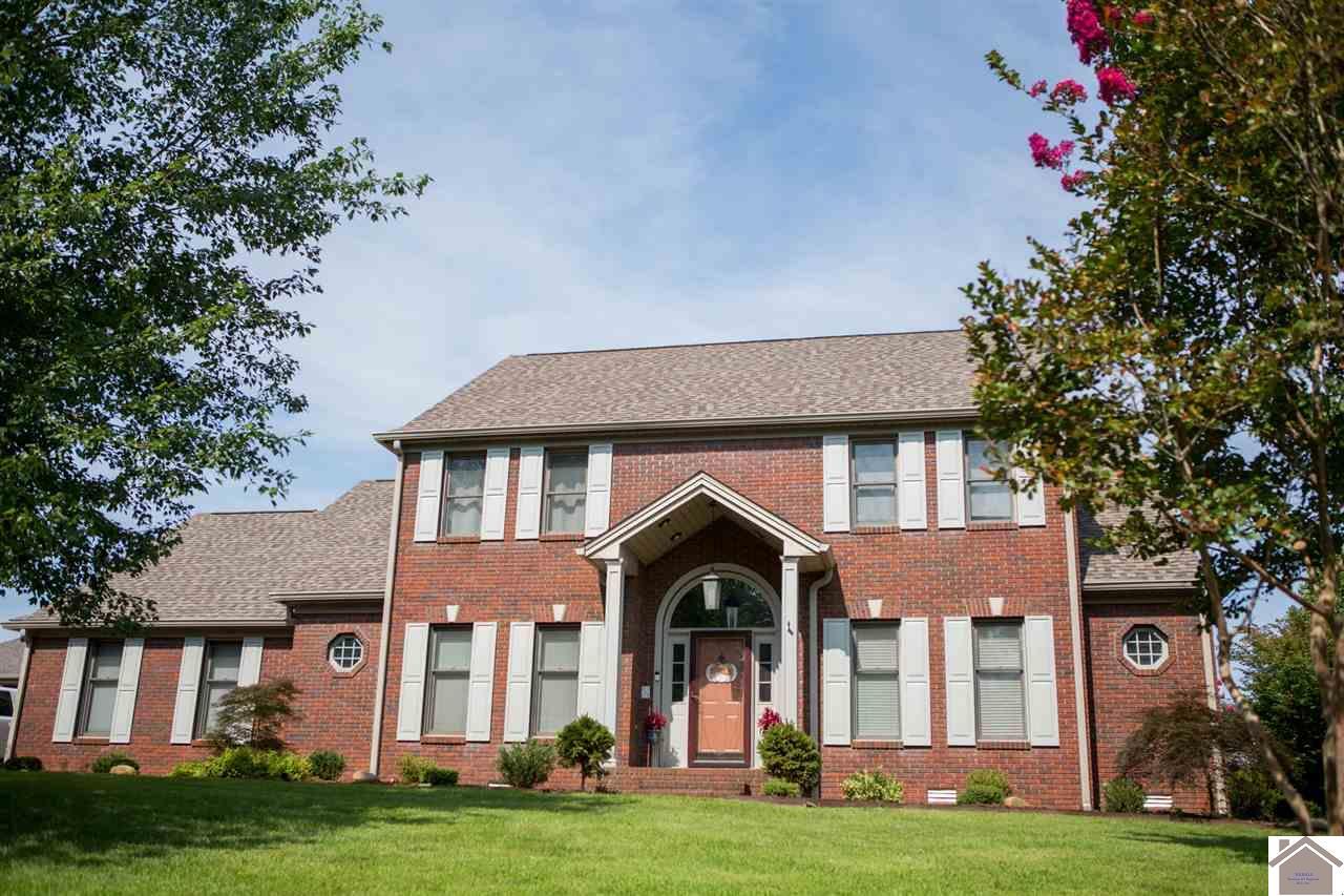 113 Arbor Crest Dr., Mayfield, Kentucky