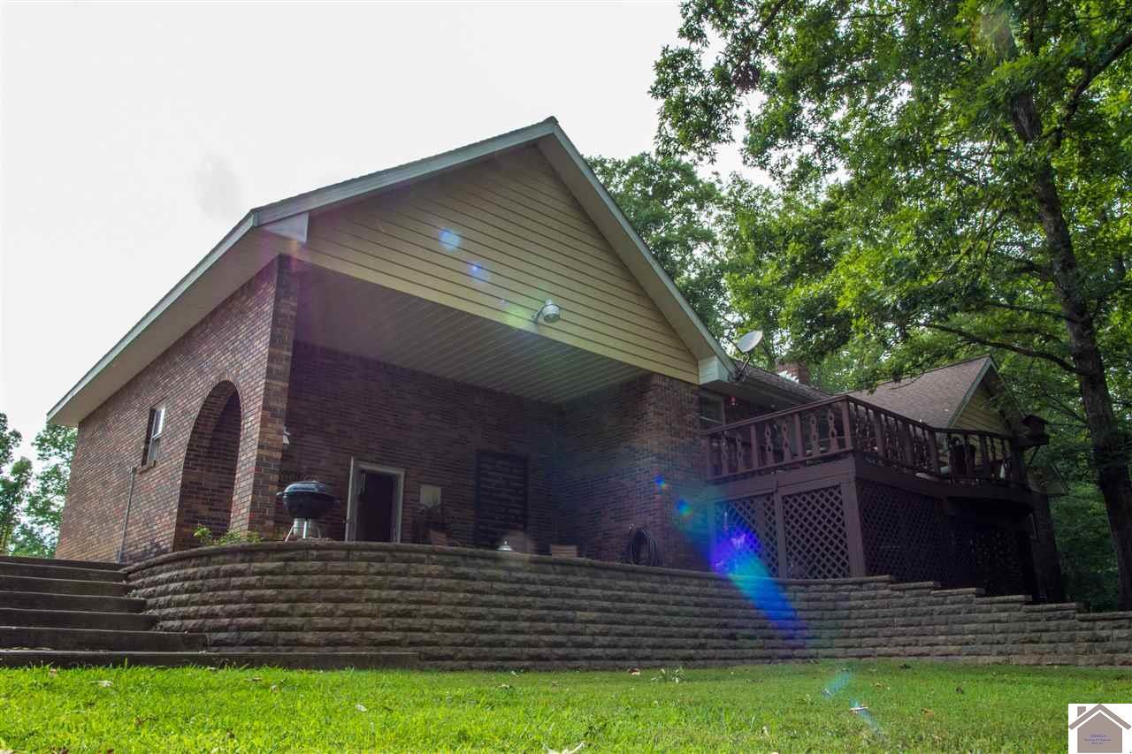 4587 Olive Creek Road, Benton, Kentucky