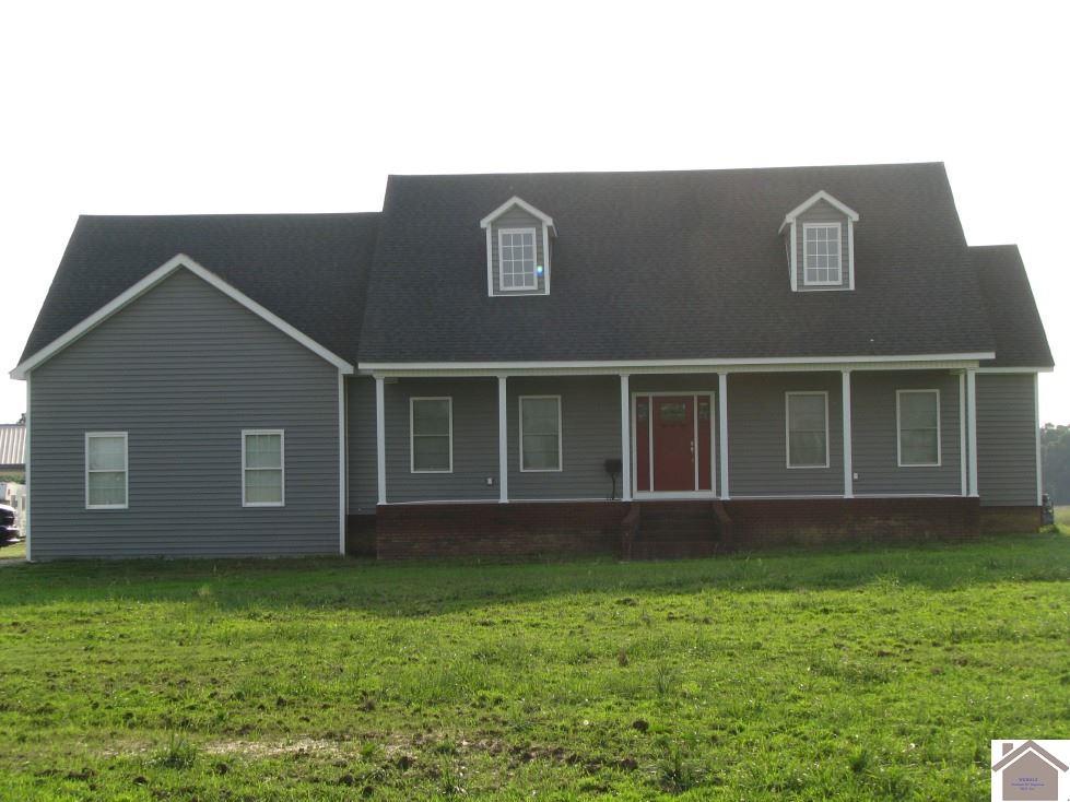 1603 Briensburg Tatumsville Road, Benton, Kentucky