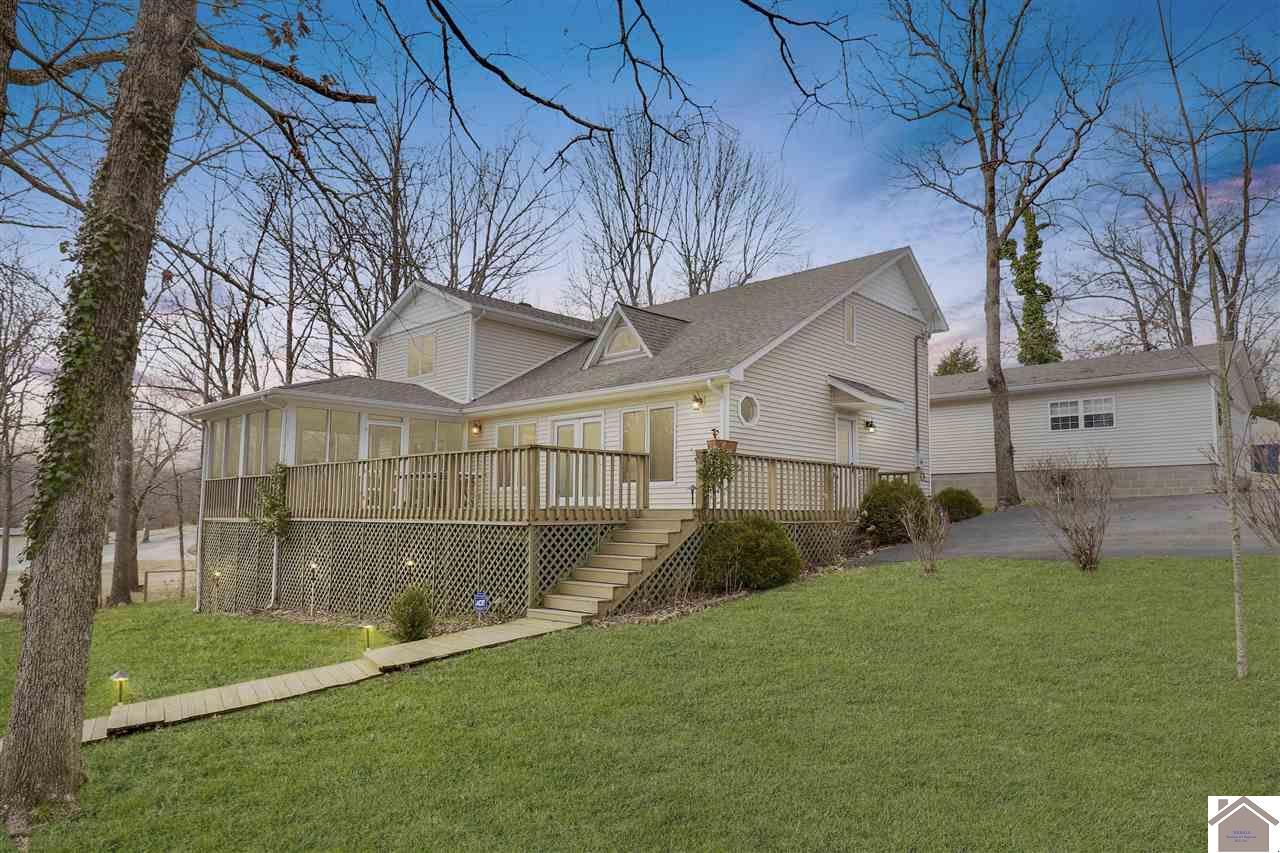 50 Robinson Bay Ct, Gilbertsville, Kentucky
