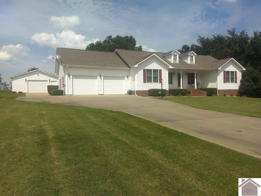 248 Shawn Drive, Benton, Kentucky