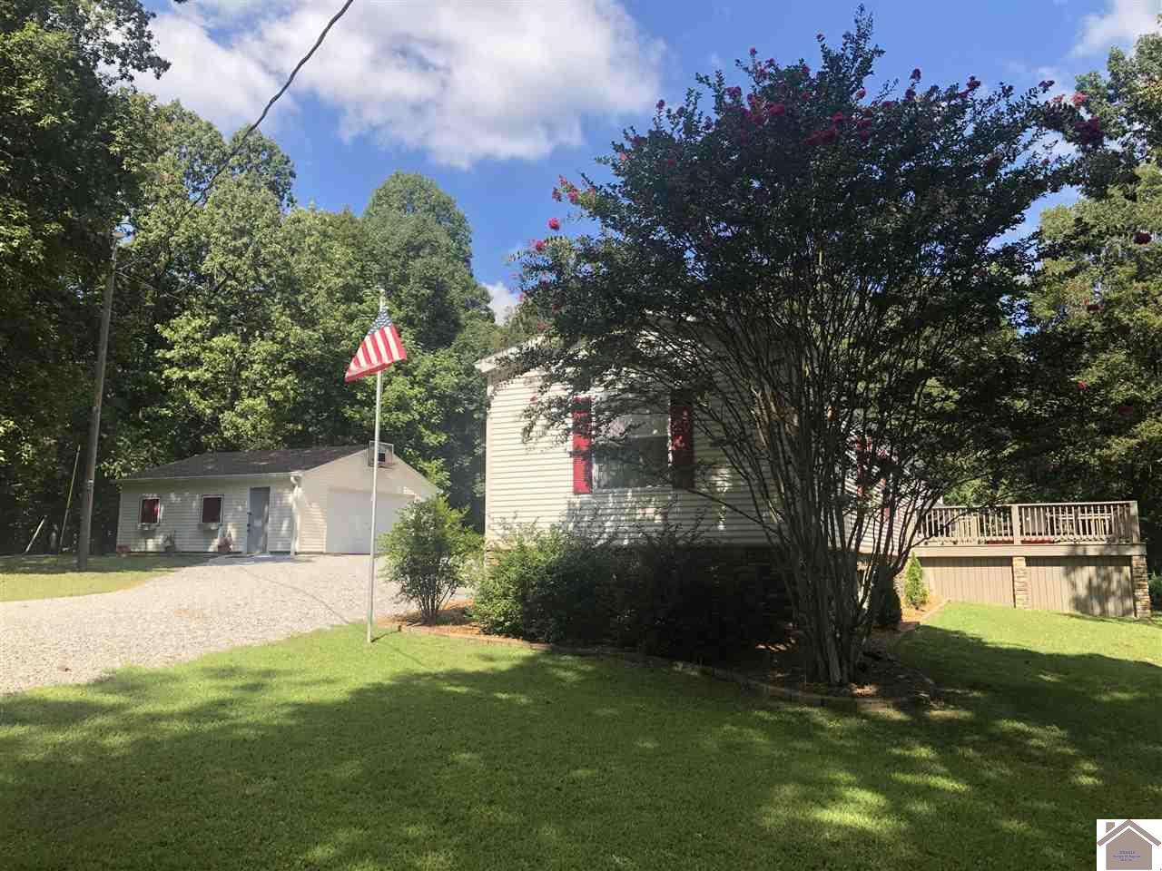 398 Chestnut Oak, Kuttawa, Kentucky