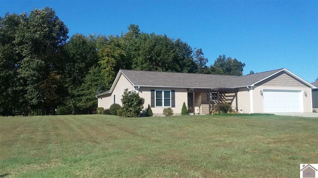 161 Piney Point, Mayfield, Kentucky