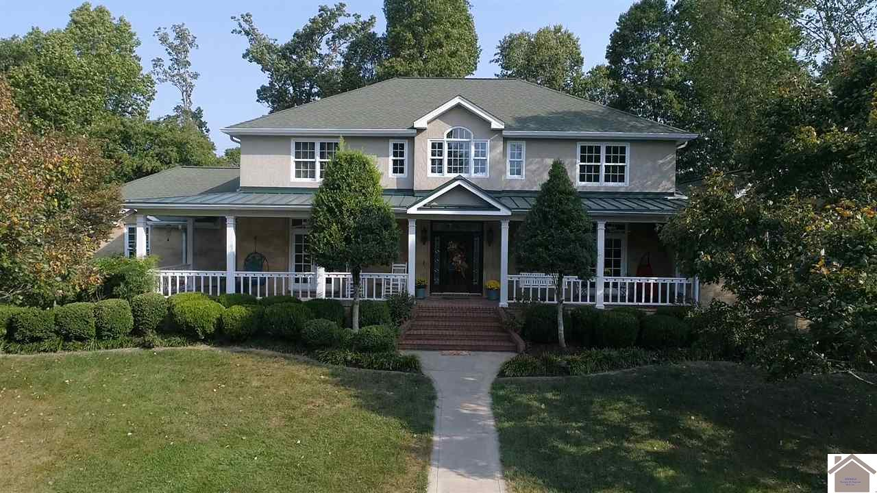 257 Bent Creek, Benton, Kentucky