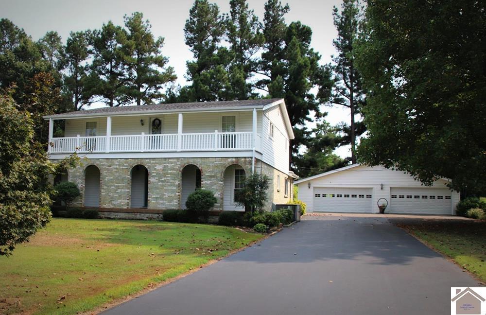 142 Greenapple Dr., Gilbertsville, Kentucky