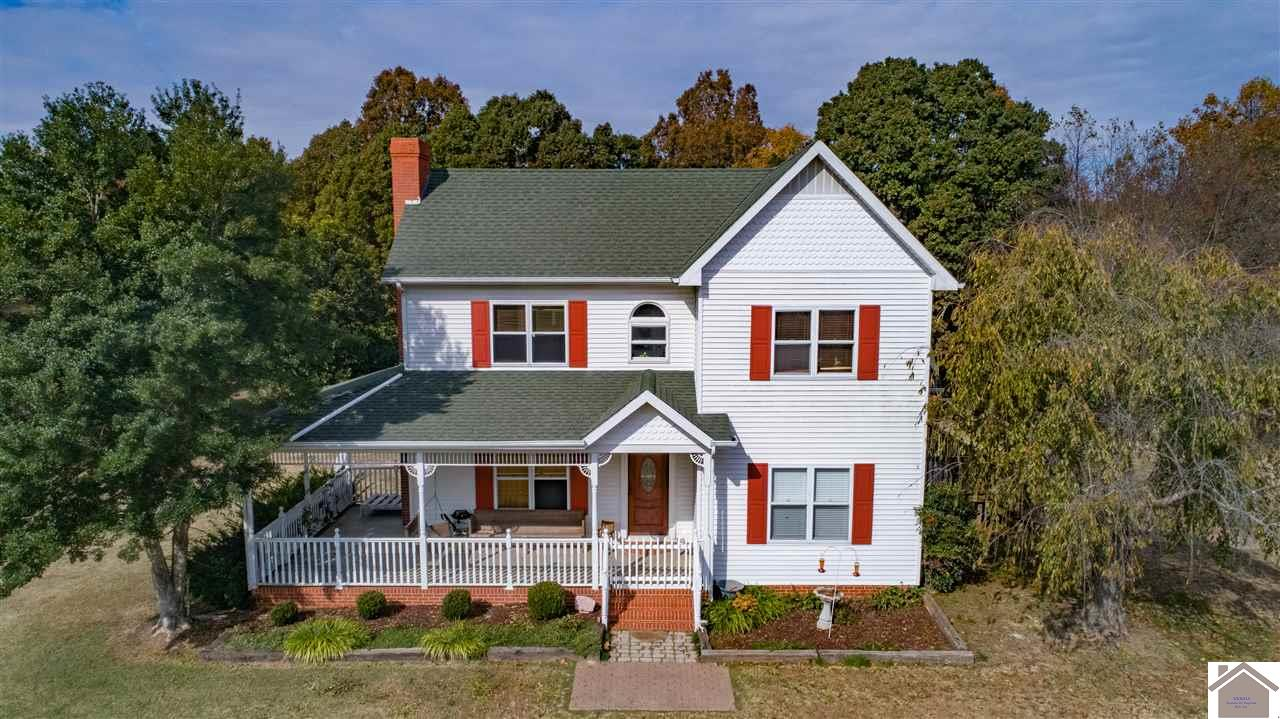 One of Benton 4 Bedroom Homes for Sale at 1350 Vann Pitt Rd