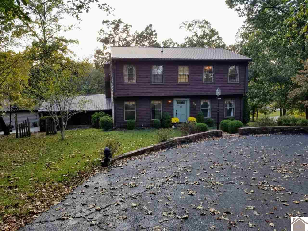 57 Pembrook Drive, Gilbertsville, Kentucky