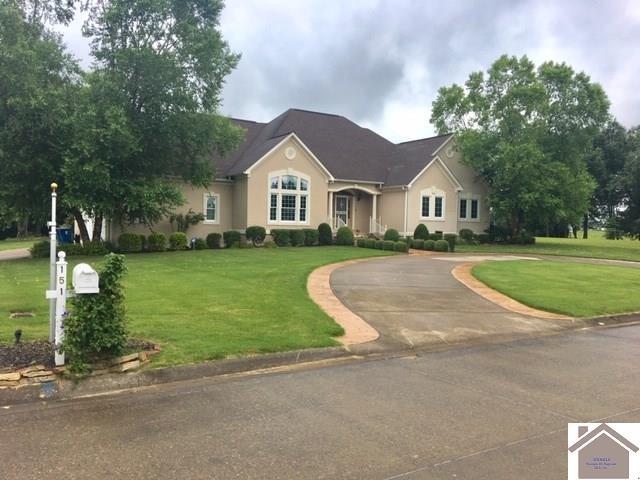 151 Masters Circle, Benton, Kentucky