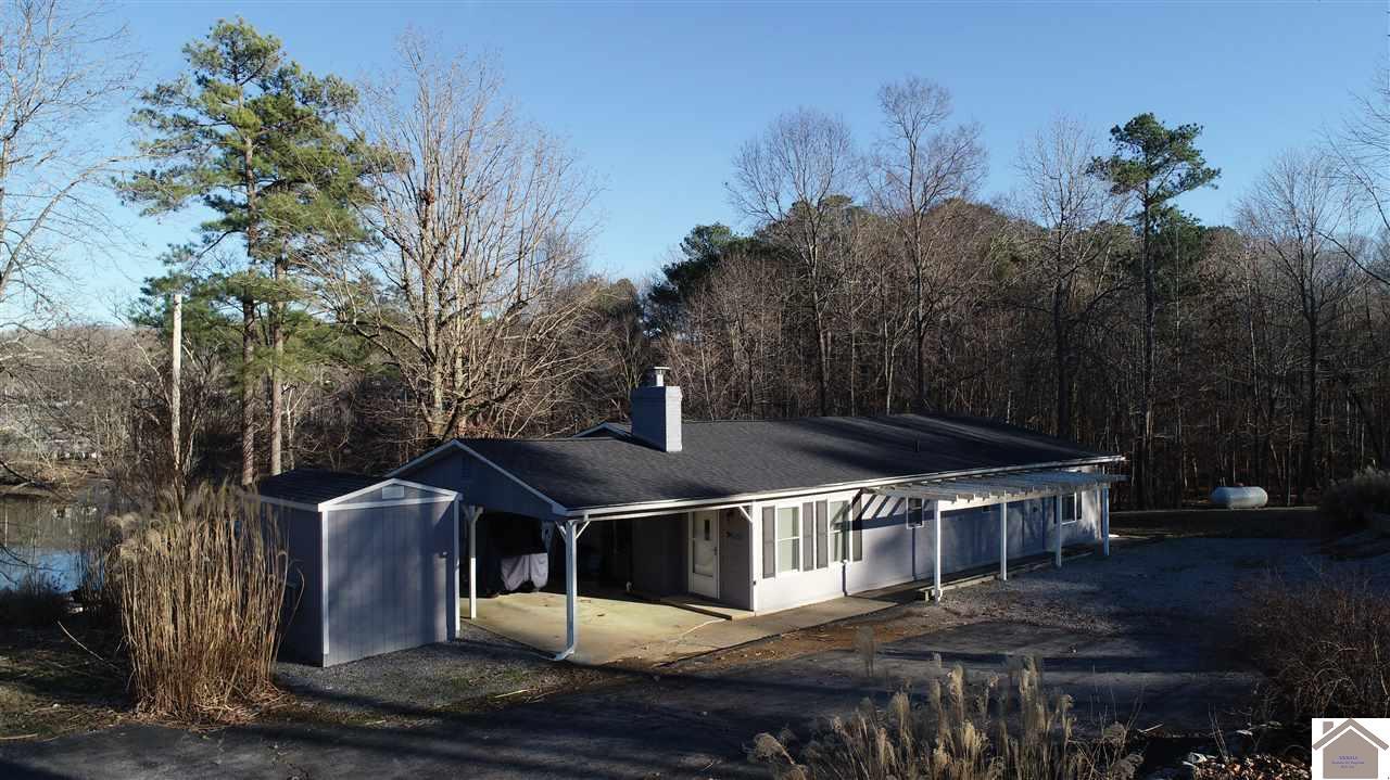 663 Jonathan Shores Rd, Benton, Kentucky