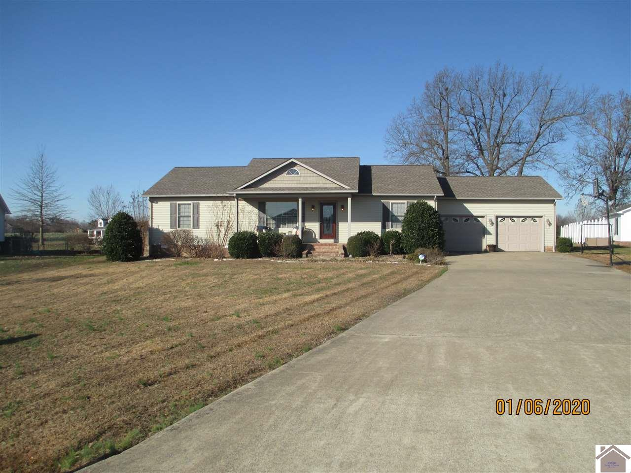 546 Smith's Lane, Mayfield, Kentucky