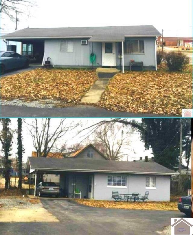 1306 Poplar Street, Benton, Kentucky