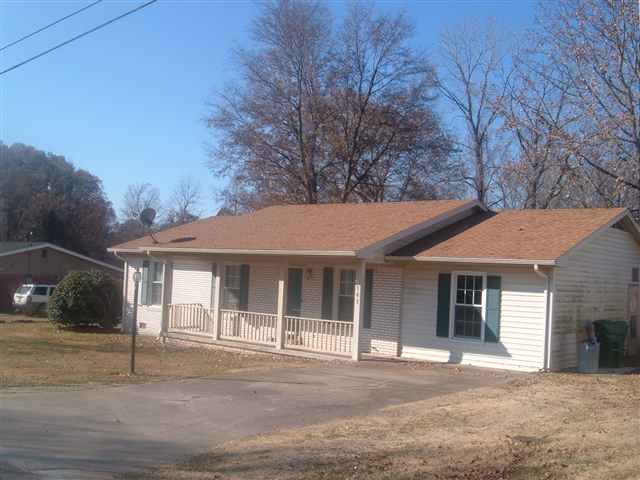 Photo of 141 Fredrick Lane  Wickliffe  KY