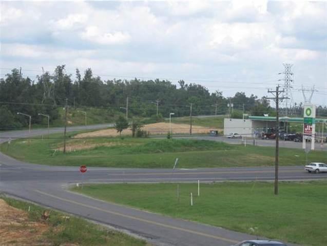 1.81 acres Calvert City, KY