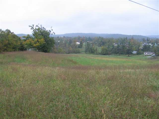 6.8 acres in Dawson Springs, Kentucky