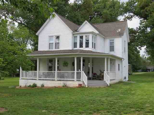 2 acres in Wickliffe, Kentucky