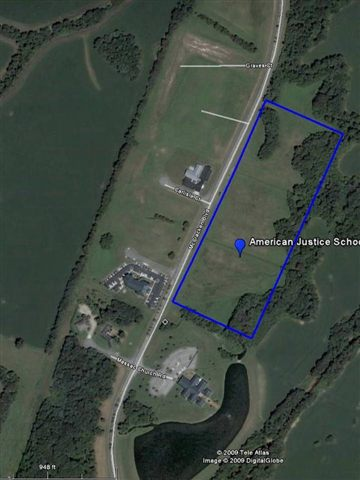 10 acres in Paducah, Kentucky
