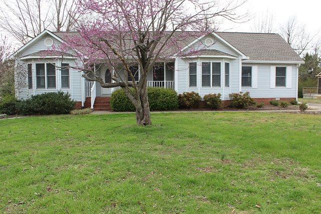 Real Estate for Sale, ListingId: 16446258, Mayfield,KY42066