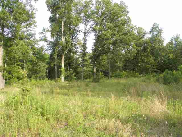 2.56 acres in Benton, Kentucky