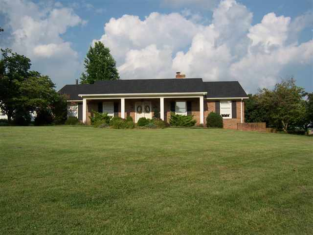18 acres in Princeton, Kentucky